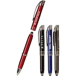 Zentrio (TM) Triple Function Pen