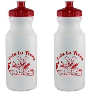 20 Oz. Sports Bottle