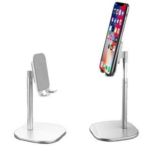 Adjustable Metal Cellphone Stand Holder