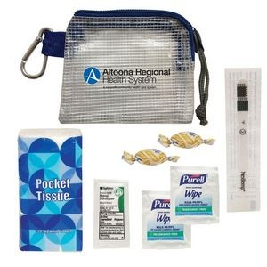 Health Zone Flu Kit