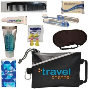 Global Travel Kit