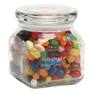 Jelly Belly® Candy in Sm Glass Jar