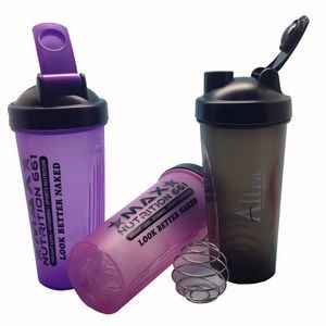 28 OZ Shaker Bottle